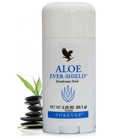 Forever Aloe Ever Shield deodorant