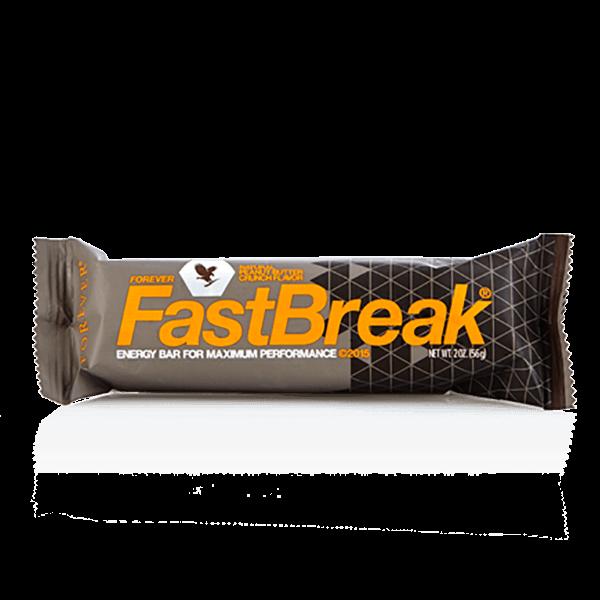 Forever fast break bar
