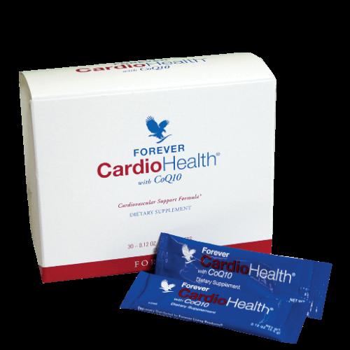 Forever CardioHealth cu coenzima Q10