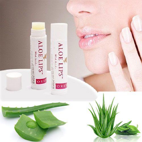 Aloe lips forever