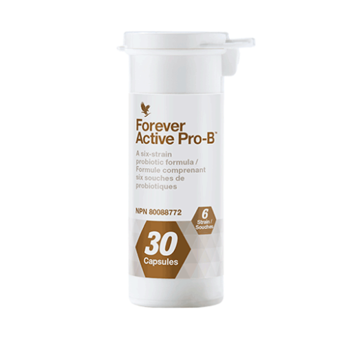 Forever active pro B - probiotice