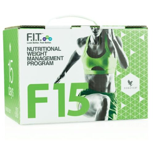 FIT 15 program de controlul greutații