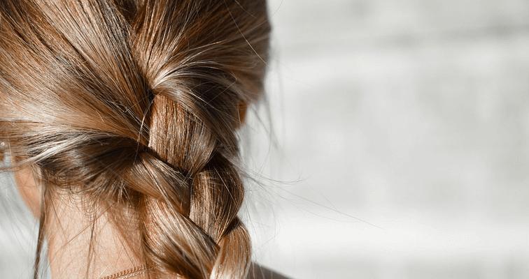 Păr îngrijit cu Aloe First
