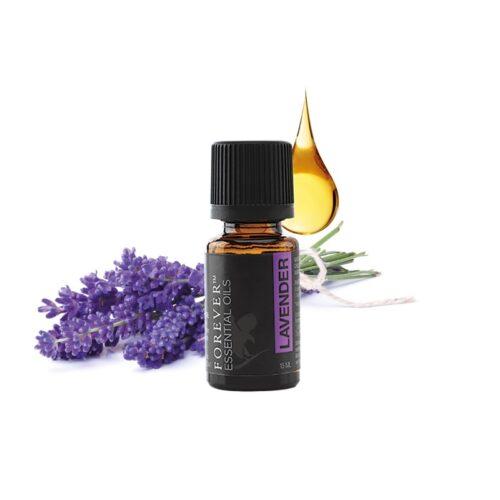 Forever esential oils Lavender