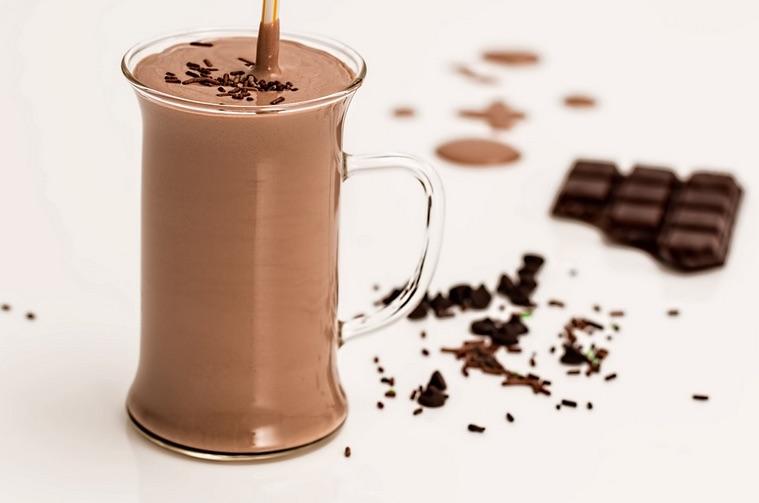 Shake Forever Lite cu ciocolata