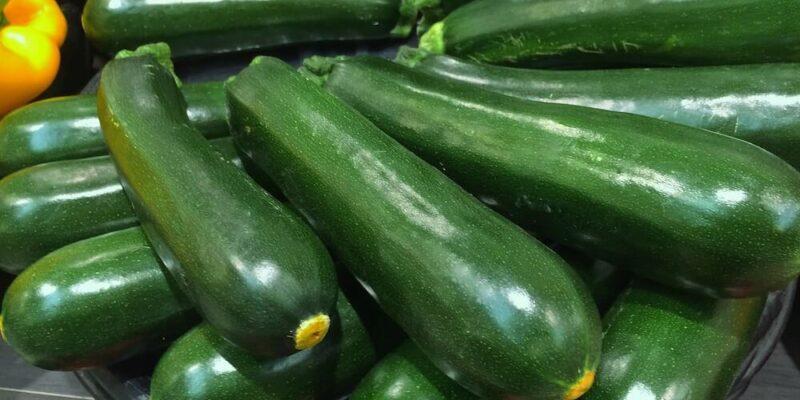 chiftelute de zucchini