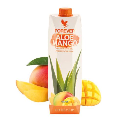 Forever Aloe Mango